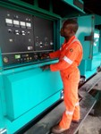 POWER GENERATOR MECHANICAL TECHNICIAN