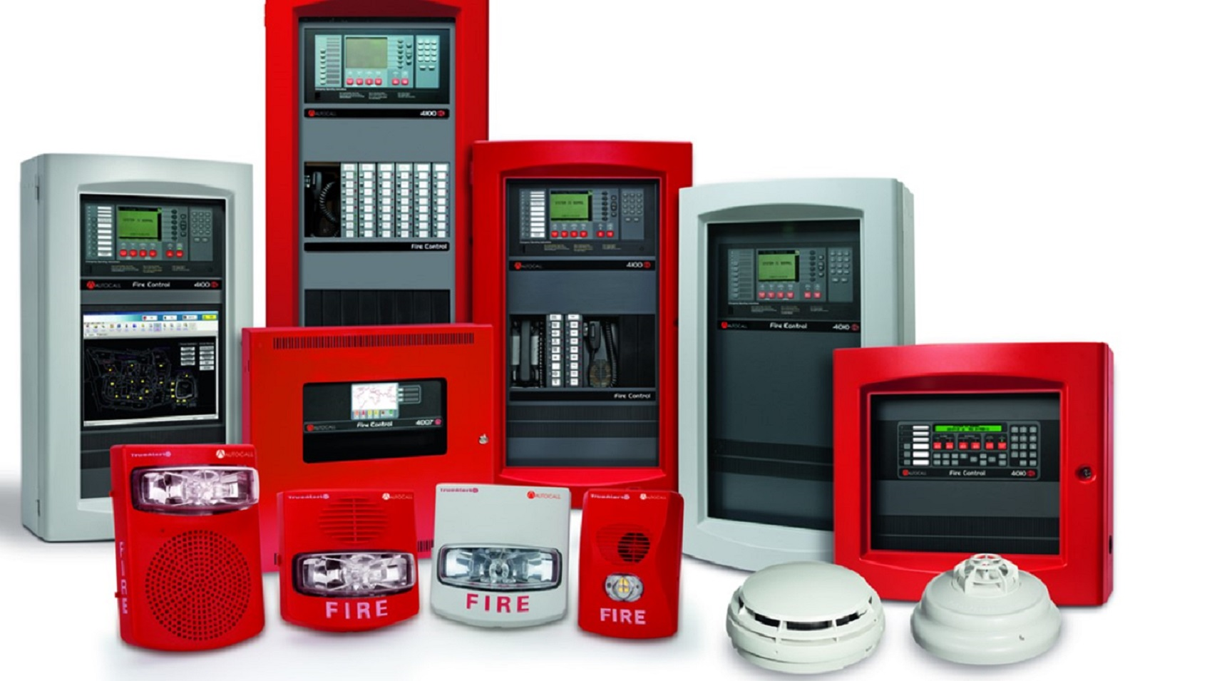 FIRE  ALARM SYSTEM MAINTENANCE TECHNICIAN
